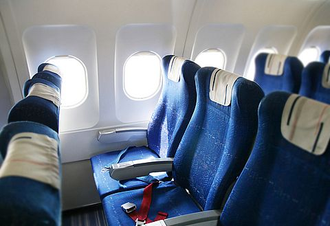 Rainbow Travel Blog - Don't want to get stuck with the middle seat?