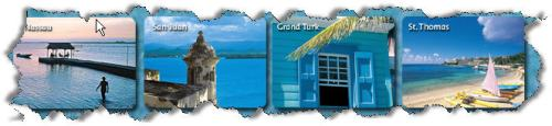 Costa Cruise DestinationsNov09
