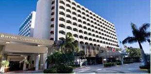 Guatemala Hotel Nov09