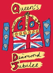 Queen Elizabeth II Diamond Jubilee Celebrations