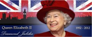 Queen Elizabeth Jubilee Celebration